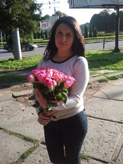 Anastasiya Arova, Москва