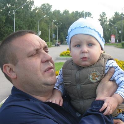 Дмитрий Томашов
