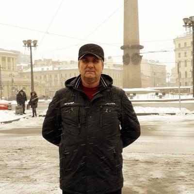 Вячеслав Ромашин
