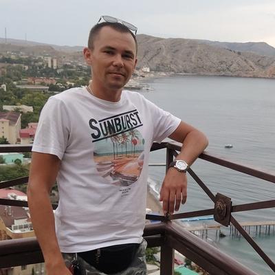 Игорь Казанин, Бийск