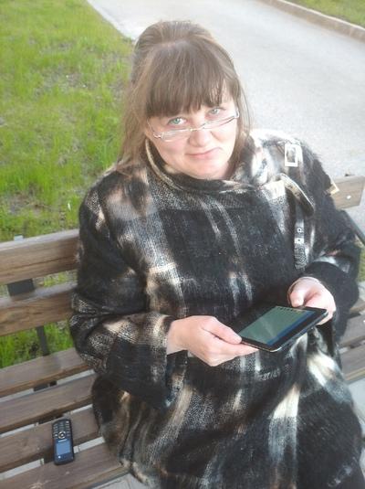 Лена Сергеева, Мурманск
