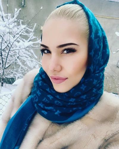 Алина Литвиненко