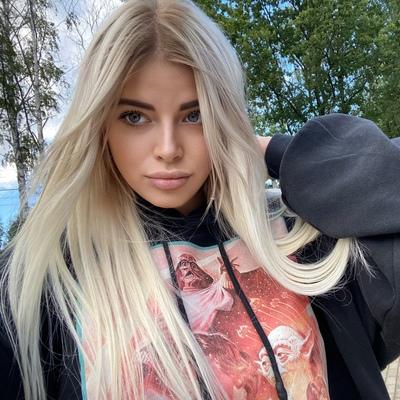 Dasha Loboychenko, Moscow