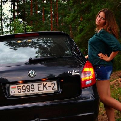 Jeanine Medina, Новосибирск