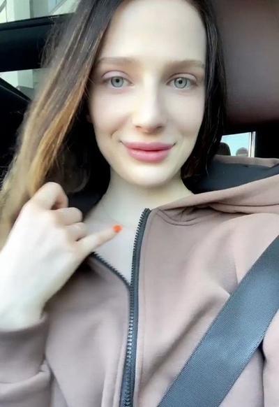 Galina Bobrova