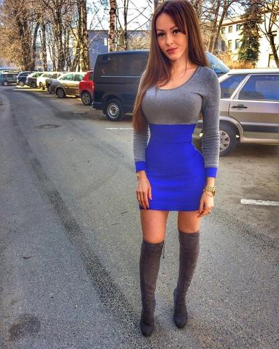 Alina Shakir