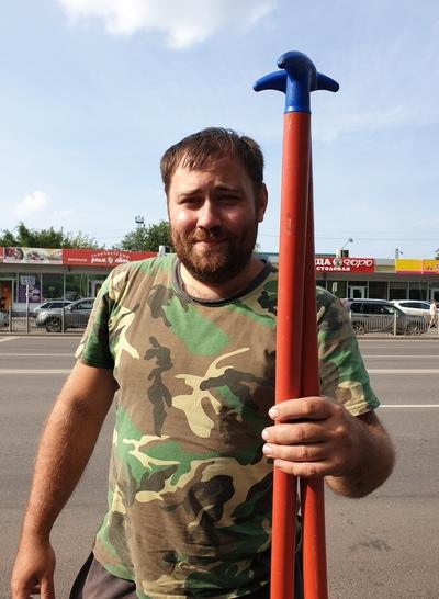 Николай Кондратов, Красноярск