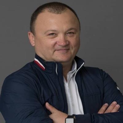Максим Иванович