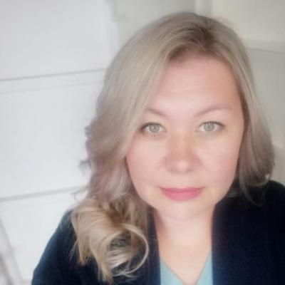 Эльвира Макарова