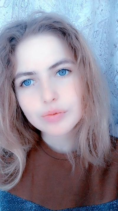 Alexandra Vasalatina
