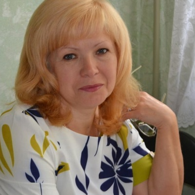 Галина Якунина, Донецк