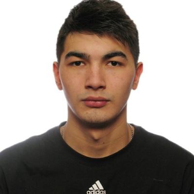 Асадбек Маликов
