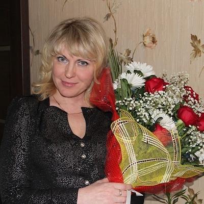 Inna Fenyutina, Novokuznetsk
