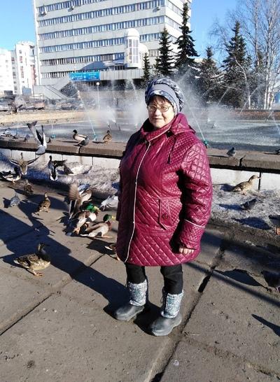 Валентина Ермолаева