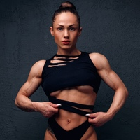 АлександраМекшун