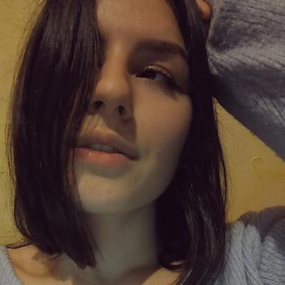 Анжела Вдовина