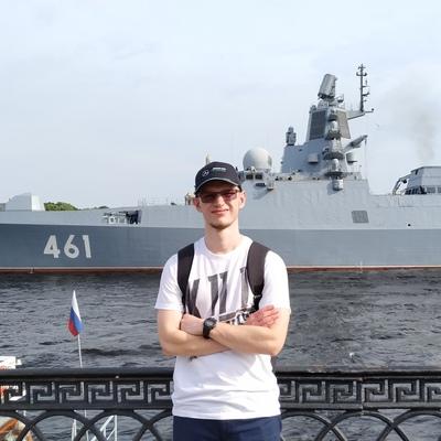 Никита Чернов, Щелково