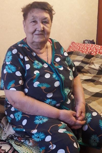 Александра Салова, Ульяновск