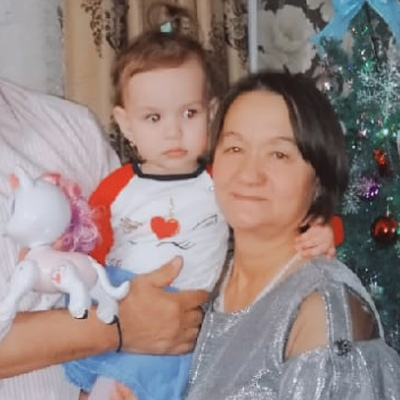 Галина Амирова
