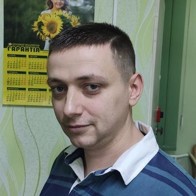 Віктор Добровольський, Чернигов