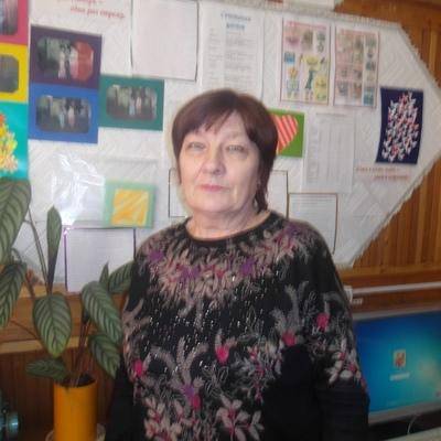 Валентина Старцева, Новосибирск