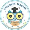 EXPLORER TEACHER|Методический центр|Новосибирск