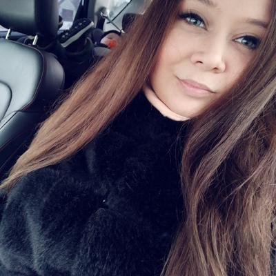 Tanechka Nikolaeva, Svetly
