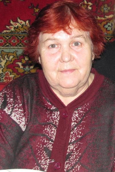 Александра Карпова, Оленегорск
