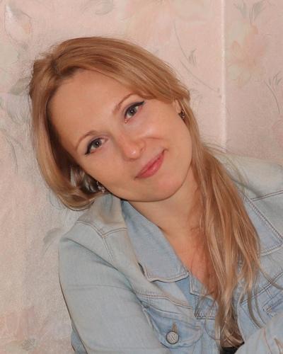 Людмила Ватрушкина, Москва