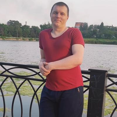 Андрей Колюда, Кривой Рог