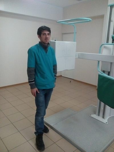 Евгений Железняков, Москва