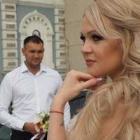 ОксанаДарибаева