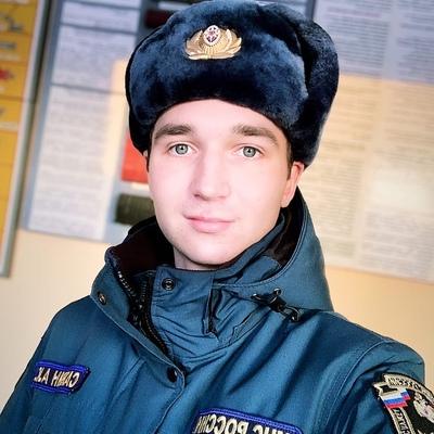 Тёма Сажин, Омск