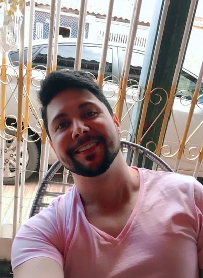 Alessandro Ale, Brasília