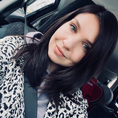Анна Ведмедева