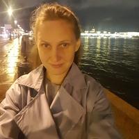 НатальяНазарова