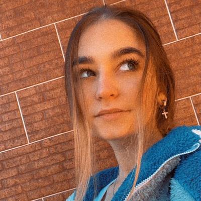 Evgenia Vorobev'a
