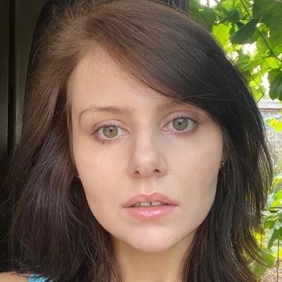Кристина Калиновская