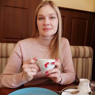 Марина Иванютенко