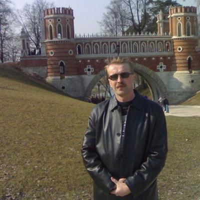 Евгений Коноплев, Москва