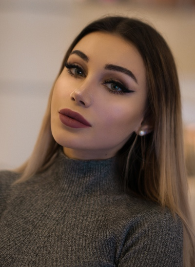 Milena Chizhova, Москва