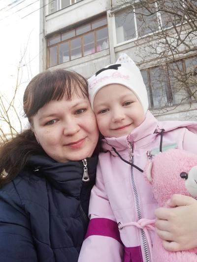 Татьяна Зюзькова