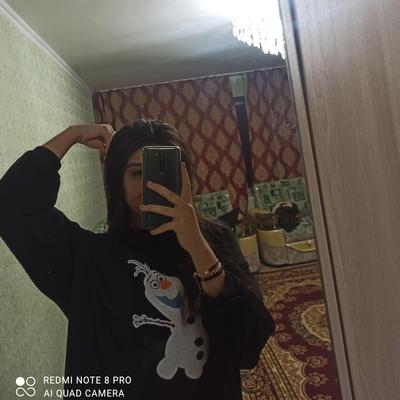 Карина Темиргалиева, Нур-Султан / Астана