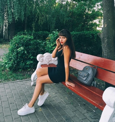 Ева Козлова, Санкт-Петербург