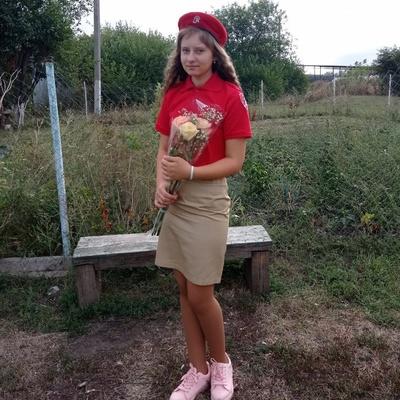 Виктория Епишева