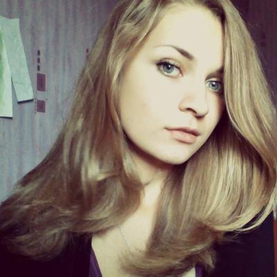 Виктория Блохина