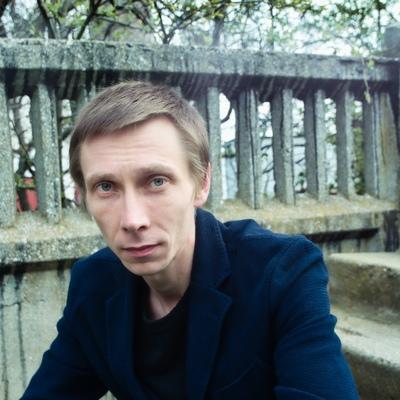 Илья Щербинин, Санкт-Петербург