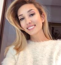 Арина Пименова