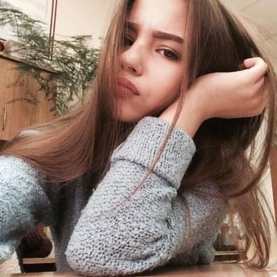 Дарья Иванова, Великий Новгород