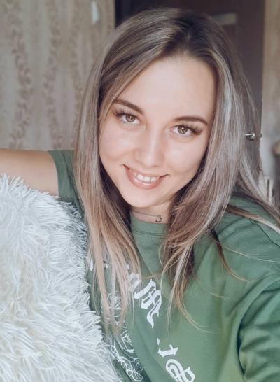 Александра Чупрынина